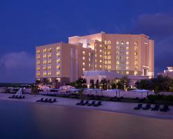 Traders Hotel, Qaryat Al Beri, Abu Dhabi