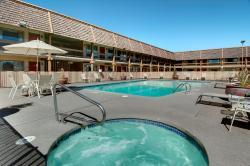 Red Lion Inn & Suites Bend