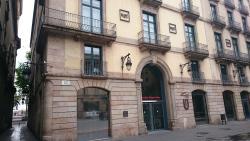 University of Pompeu Fabra
