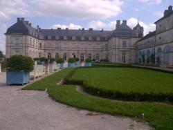Musee departemental Albert et Felicie Demard