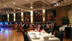 Sakiz Alsancak Restaurant & Cafe