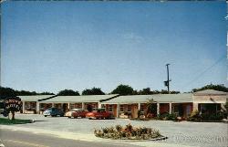 Grove Motel