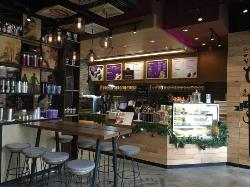 The Coffee Bean & Tea Leaf BITEXCO
