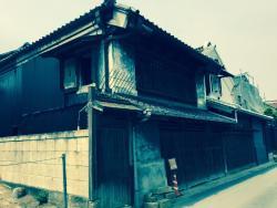 旧油惣商店