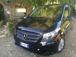 Tuscany Driving