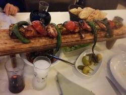 Hasan Kolcuoglu Restaurant Atasehir