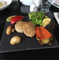 Restaurant Mechta