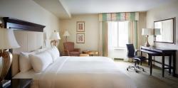 新奥尔良会议中心万豪酒店