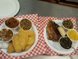 Allean's Southern Cuisine