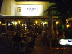 Yiannis pub