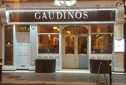 Gaudinos