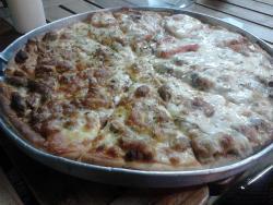 Restaurante & Pizzaria Guaipeca