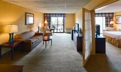 Red Lion Hotel Harrisburg Hershey