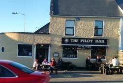 The Pilot Bar