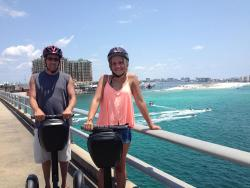 Destination Segway Tours
