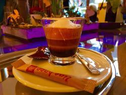 Greisslerei Illy Cafe