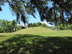 Ormond Burial Mound