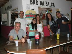 Bar Da Balsa