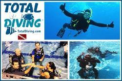 Total Diving