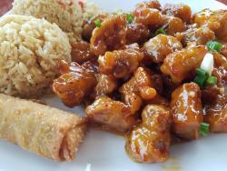 King's Bowl Chinese Restaurant