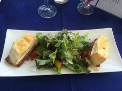 Vi Get's Restaurant