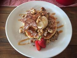 Helga's Pancake House