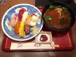 Sushi Han Imafuku