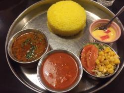 Indian Cuisine Tandoor Kitchen