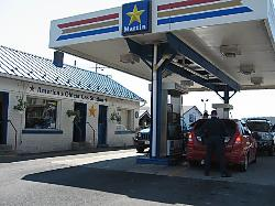 Reighard's Gas Station - one of the oldest Gas Stations in America