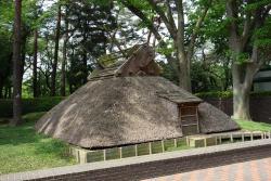 Yayoi Habitation site