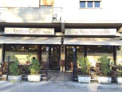 Antico Caffè Incisa