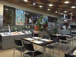 Restaurant la Gargoulette