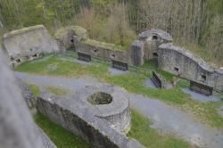 Ruine Weidelsburg