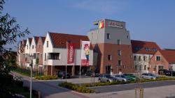 Hotel Deichkrone