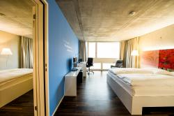 APART HOTEL  - Welcoming I Urban Feel I Design
