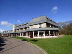 Hotel Boschrand