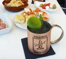 Bar Pasticceria Enoteca Emiazico