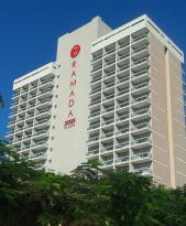 Ramada Hotel & Suites Macae