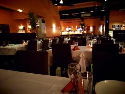 La Rucola Mediterranean Restaurant
