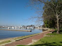 Matilda Bay Reserve