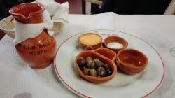 Restaurante Molho Bico