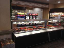 Wegmans Market Cafe