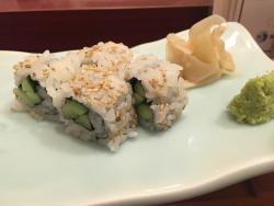 Sushi Bar Sharaku
