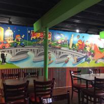 Keso Taco House
