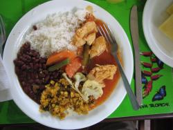 Restaurante Selva Tropical