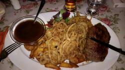 Fekete Golya Restaurant