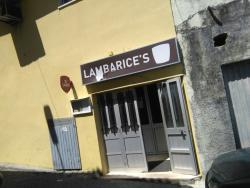 Restaurante Lambarice's