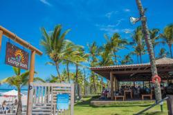 Jardim Atlantico Beach Resort