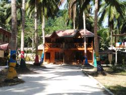 Mesmerizing Location & Resort
