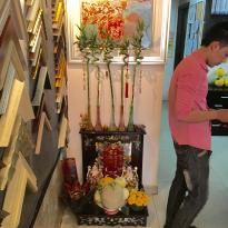 Ben Thanh Art & Frame